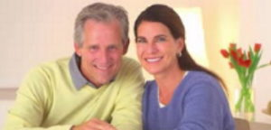 neu.de glückliches Paar