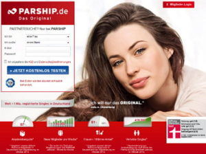 parship kosten test