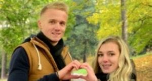 lovescout24 verliebtes Pärchen