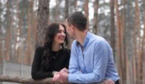 parship glückliches Paar
