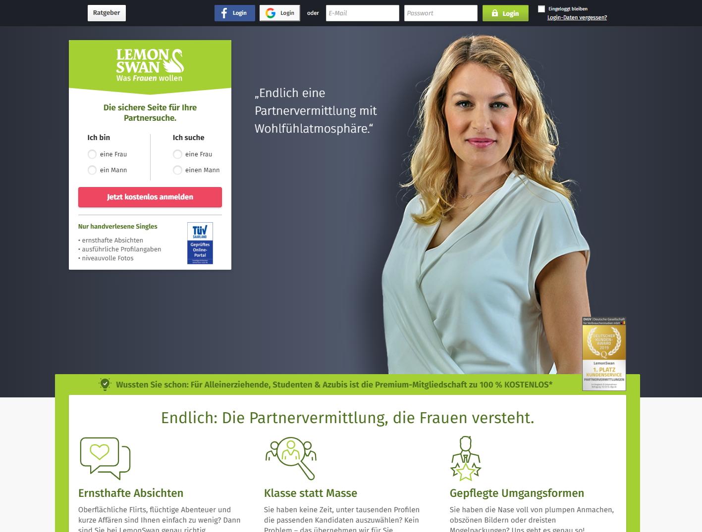 LemonSwan Official Website